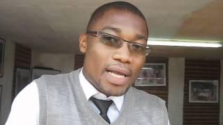 SACO 2012: Un des responsables du stand du pndp thumbnail