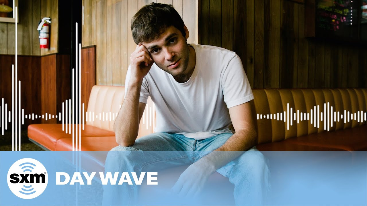 Day Wave - Helicopter (Deerhunter Cover) [Live for SiriusXMU Sessions] | AUDIO ONLY