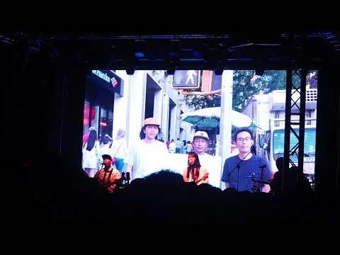 Download  Efek Rumah Kaca - JALAN ENAM TIGA Live performance: Launching EP Jalan Enam Tiga Gratis, download lagu terbaru