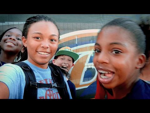 Camp Sonshine Activities  - Field Trips