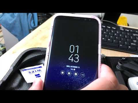 Galaxy s8+ Sucks - 1 month After Review.