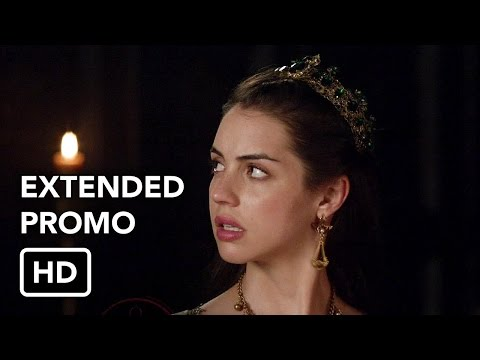 """Reign 4x05 Extended Promo """"Highland Games"""" (HD) Season 4 Episode 5 Extended Promo"""