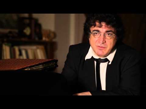 The Alchemy of Discovery- Martha Argerich and Sergei Babayan
