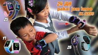 24 JAM PAKAI IMOO Z6 Z5 Y1 SATU TANGAN **AUTO PEGAL** | Rere...