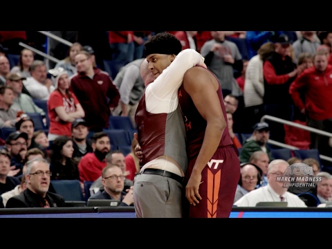 Virginia Tech Confidential: Relive first round