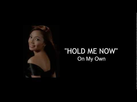 JONALYN VIRAY - HOLD ME NOW (Audio Only)