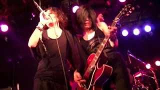 MADBEAVERS × ROCK JOINT GB PRESENTS~熱帯夜の輝石~』 2013年8月17日...