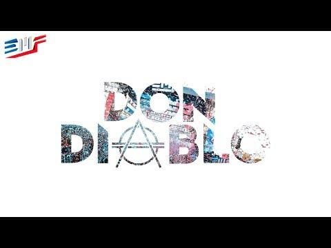 Don Diablo - Live @ Electrobeach Festival 2017