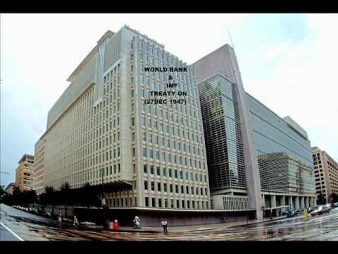 Rajiv Dixit's expose of WORLD BANK & IMF TREATY ON 27DEC1947 (Bharat ki fansi ka fanda)!!