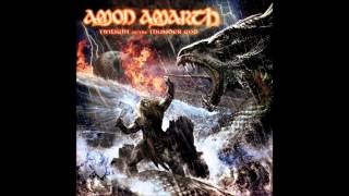 Amon Amarth - Twilight of Thunder God