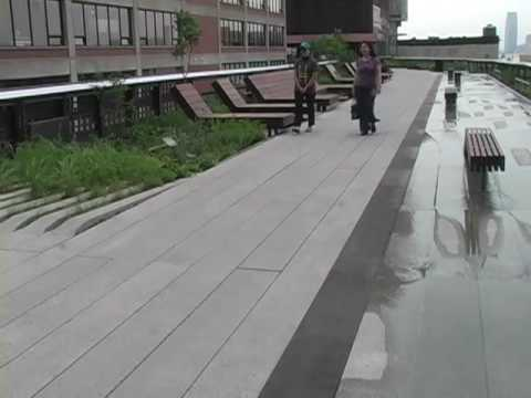Walking the High Line - New York City Highline Park from YouTube · Duration:  1 minutes 53 seconds