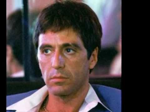Al Pacino Dream On