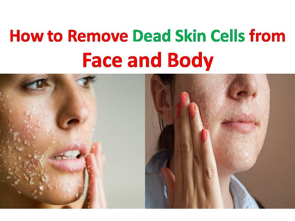 how to to get rid of red skin face