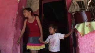 Stelle di scarto  - minori abbandonati - Romania