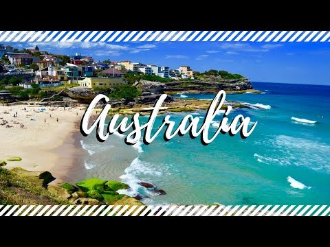 AUSTRALIA || Highlights From My Aussie Adventure In Adelaide, Melbourne & Sydney || Travel Vlog