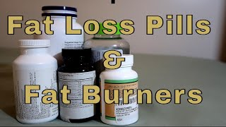 Fat Burners & Fat Loss Pills | Do They Work?