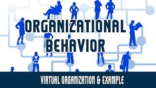 Organisation Structure | Virtual Organization & Example | Inspiration & Examples | Part 16A
