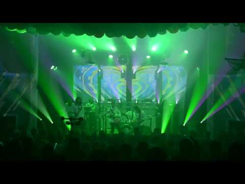 Big Something - Love Generator - 12/31/16 Raleigh, NC - Lincoln Theatre