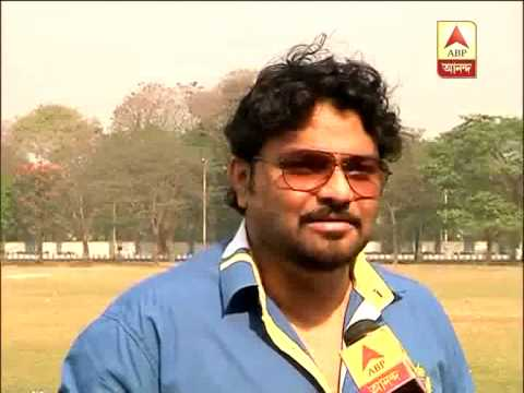 BJP candidate Babul Supriyo ready to face election-battle