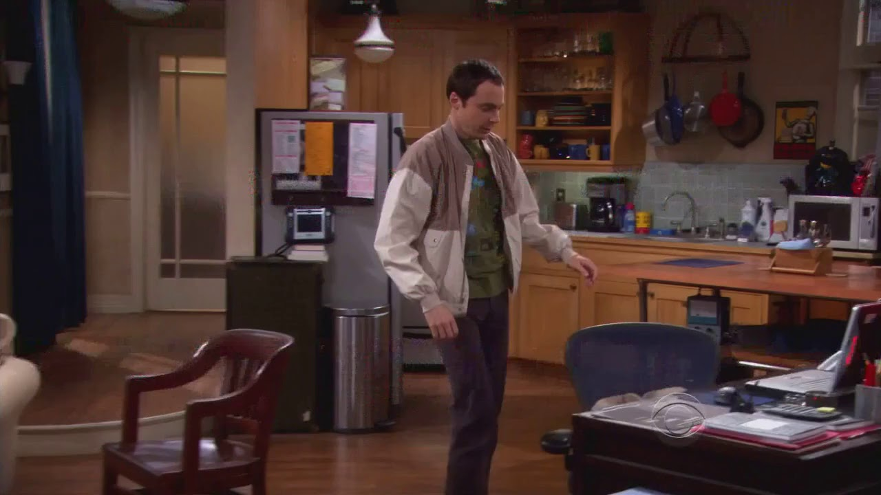 Image result for big bang theory that's my spot