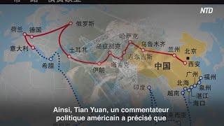Coronavirus en Espagne: les liaisons dangereuses avec la Chine?