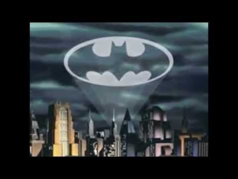 Batman 1960s Theme song