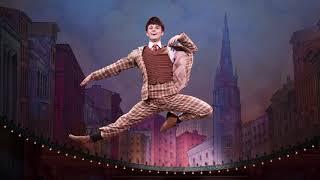 HELLO, DOLLY!- Sizzle Reel Broadway in Cincinnati