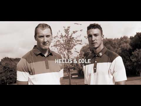 American Golf Finals 2017   9 Hole Pairs Championship