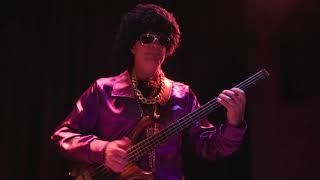 Under Cover - Medley Kool & The Gang vs. Bruno Mars/Daft Punk/Faithless (Guggenheim Liestal 2018)