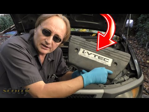 How To Fix A Car With Variable Valve Timing