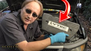 How To Fix A Poor Running Car With Variable Valve Timing