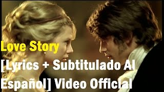 Taylor Swift - Love Story  [Lyrics + Subtitulado Al Español] Video Official HD VEVO(Taylor Swift - Love Story Taylor Swift - Love Story [Lyrics + Subtitulado Al Español] Video Official HD VEVO Taylor Swift - Love Story (Official Video) with Lyrics + ..., 2014-09-07T22:32:58.000Z)
