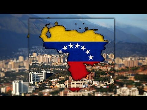 [Speed Art] Venezuela