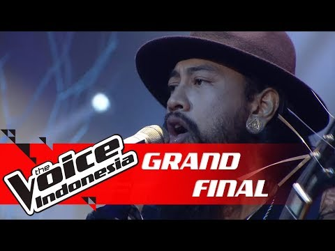 Ava - I Want To Break Free (Queen) | GRAND FINAL | The Voice Indonesia GTV 2018