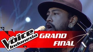 Baixar Ava - I Want To Break Free (Queen) | GRAND FINAL | The Voice Indonesia GTV 2018