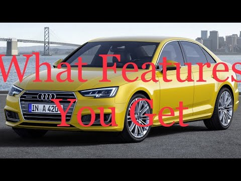 OBDEleven What Features Can You Add To The Audi A4 B9 (V I M & Many More)