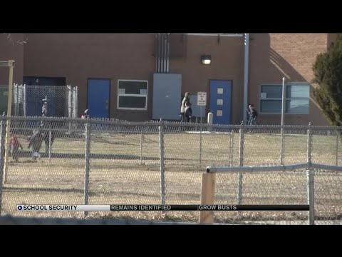 Parents react to kidnapping from inside Pueblo school