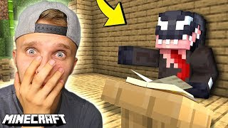 Jak zostać PREZYDENTEM WIOSKI w Minecraft? *Włodziu?*