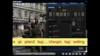 CARA GB EXP + GB CHAR POINT BLANK auto EXP by ™WonksoloCyber™