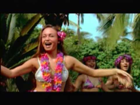 HulaGirl - Sunqueen From Hula Bay