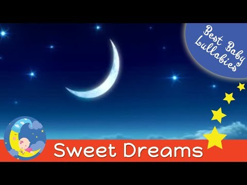 RELAXING BA MUSIC  Lulla Sgs Babies Bedtime  Lyrics To Go To Sleep For Toddlers Children Kids