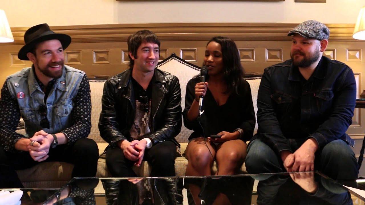 Plain white t s sxsw 2015 interview youtube