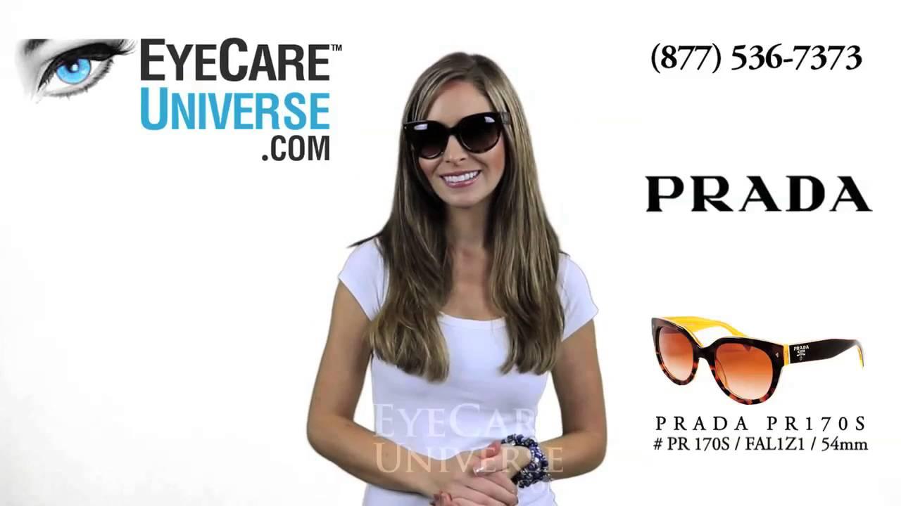 f76437b8ebd4 ... spain prada sunglasses pr 17os 54mm fal1z1 quick review 4a892 51166 ...