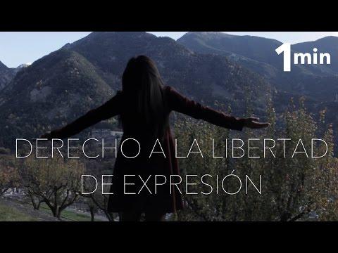 derecho-a-la-libertad-de-expresión-en-1-minuto---aprender-derecho-fácil