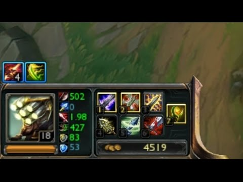 Image Result For Best Yi Jungle Build