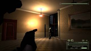 Splinter Cell : Chaos Theory - Mission 3 FR (PC)