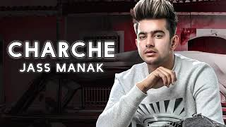 CHARCHE Jass Manak ft Guri Mp3 Song Download