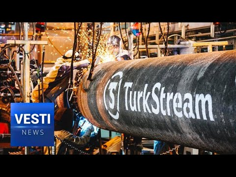 SPECIAL REPORT: The Elusive Turkish Stream - 2020 May Mark Year of New Gas Route to Europe