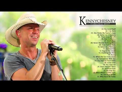 Kenny Chesney greatest hits  full album  - best songs of  Kenny Chesney