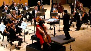 The Chamber Orchestra of Philadelphia performs Tchaikovsky